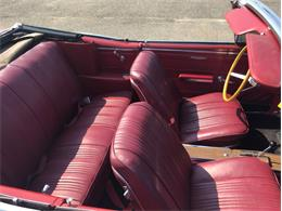 Picture of Classic 1967 Pontiac GTO located in New York Offered by Hollywood Motors - Q4SB