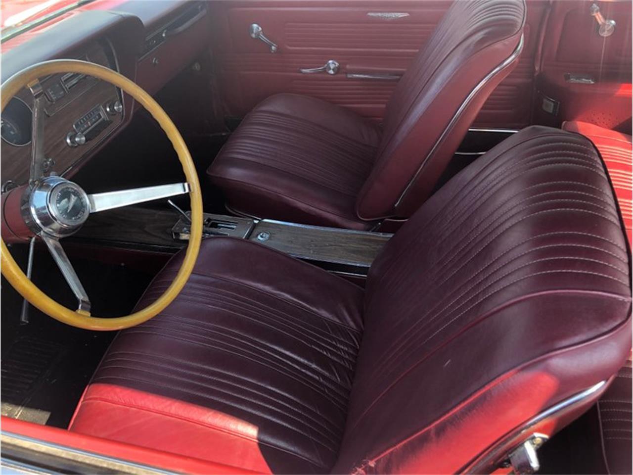 Large Picture of '67 Pontiac GTO - $29,500.00 - Q4SB