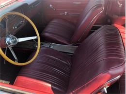 Picture of 1967 Pontiac GTO Offered by Hollywood Motors - Q4SB