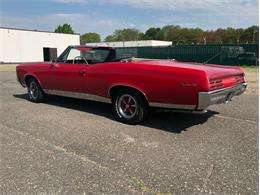 Picture of '67 Pontiac GTO located in New York - $29,500.00 - Q4SB