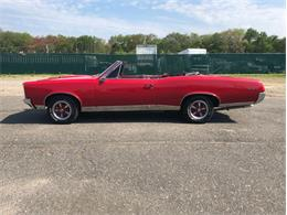 Picture of Classic '67 Pontiac GTO located in West Babylon New York - $29,500.00 Offered by Hollywood Motors - Q4SB