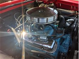 Picture of Classic 1967 Pontiac GTO located in West Babylon New York - $29,500.00 Offered by Hollywood Motors - Q4SB