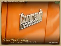 Picture of '72 Commando - Q4SE