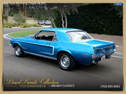 Picture of '68 Mustang - Q4SH