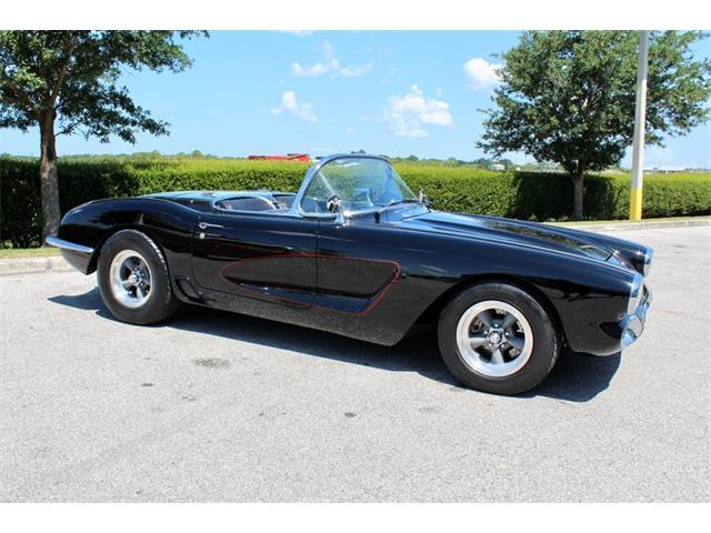 Picture of '59 Corvette - Q4SI