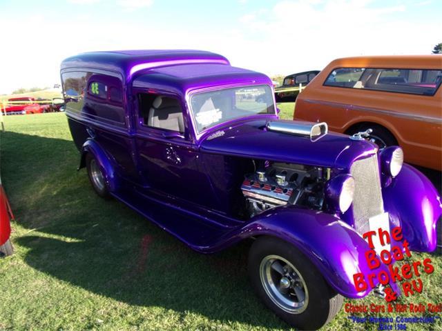 Picture of 1934 Dodge D100 - Q4SM