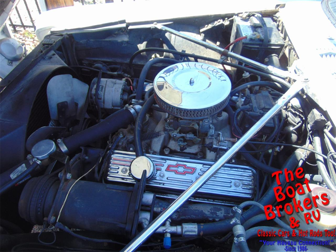 Large Picture of '74 XJ - Q4SO