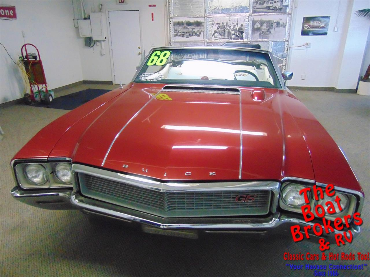 Large Picture of '68 2-Dr Coupe - Q4SP