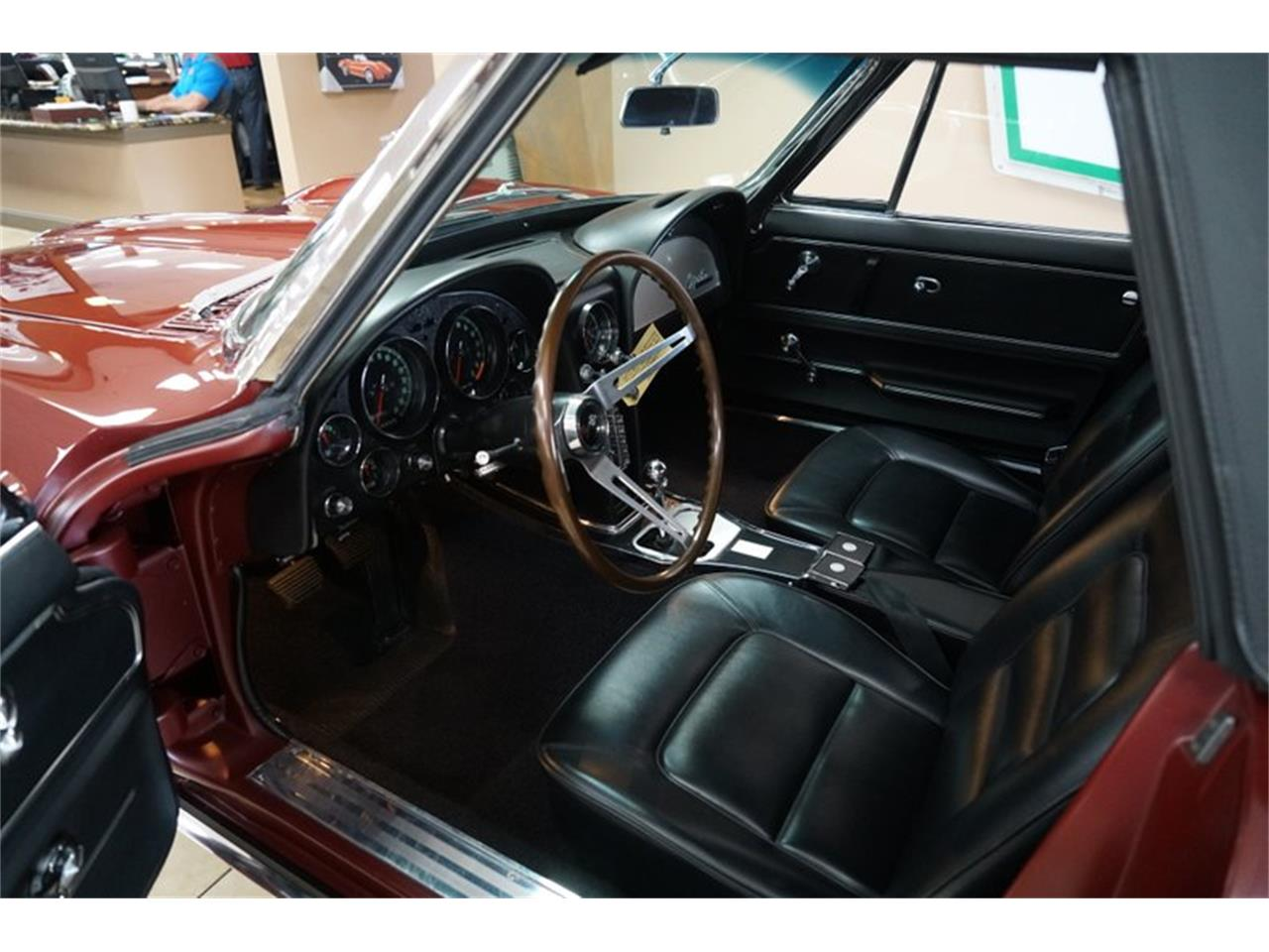 Large Picture of Classic 1965 Corvette Offered by Ideal Classic Cars - Q4SU