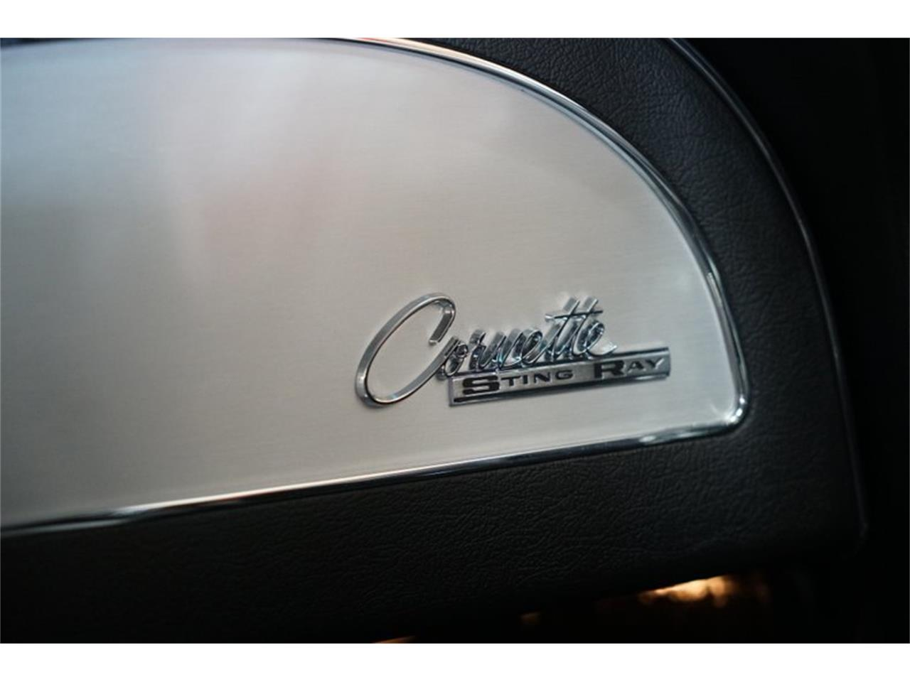 Large Picture of Classic '65 Chevrolet Corvette Auction Vehicle Offered by Ideal Classic Cars - Q4SU