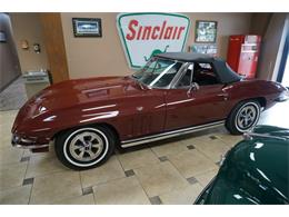Picture of 1965 Chevrolet Corvette Offered by Ideal Classic Cars - Q4SU