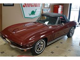 Picture of '65 Corvette located in Venice Florida Auction Vehicle - Q4SU