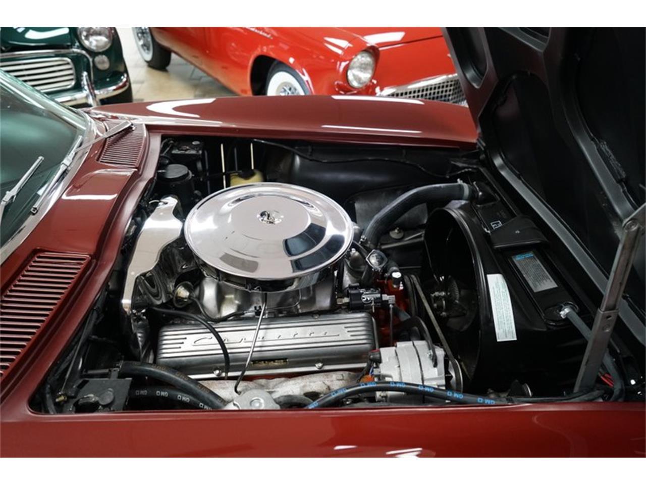 Large Picture of '65 Corvette - Q4SU