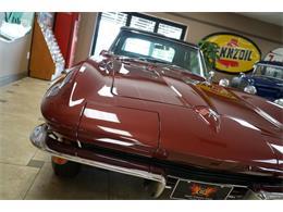 Picture of Classic 1965 Corvette Auction Vehicle - Q4SU