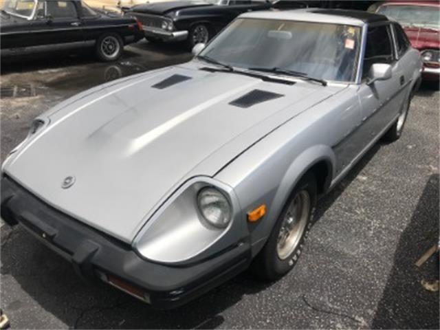 Picture of '81 Datsun 280Z Offered by  - Q4SX