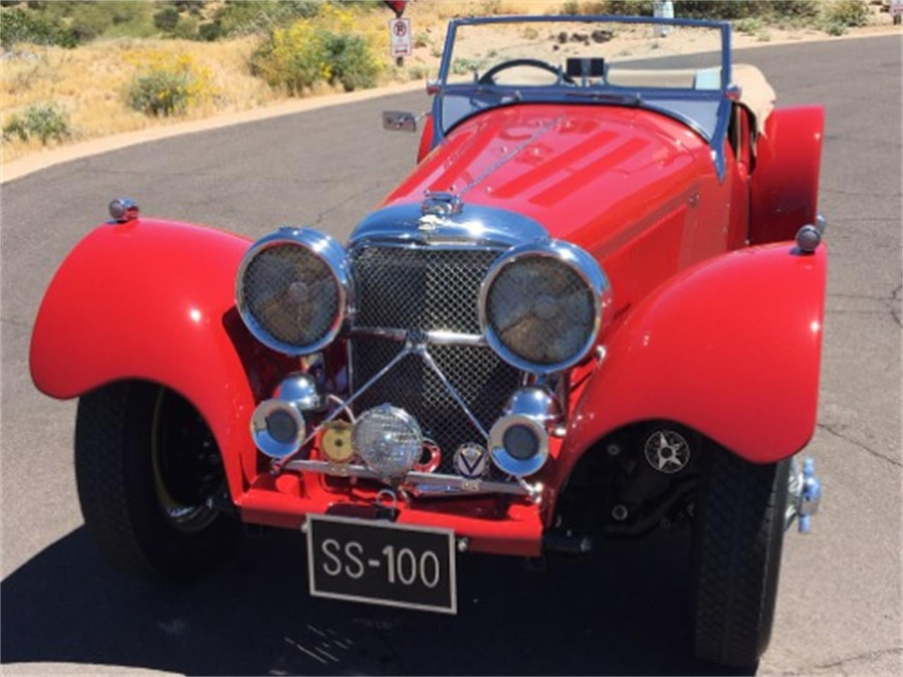 Large Picture of '35 SS100 - Q4SY
