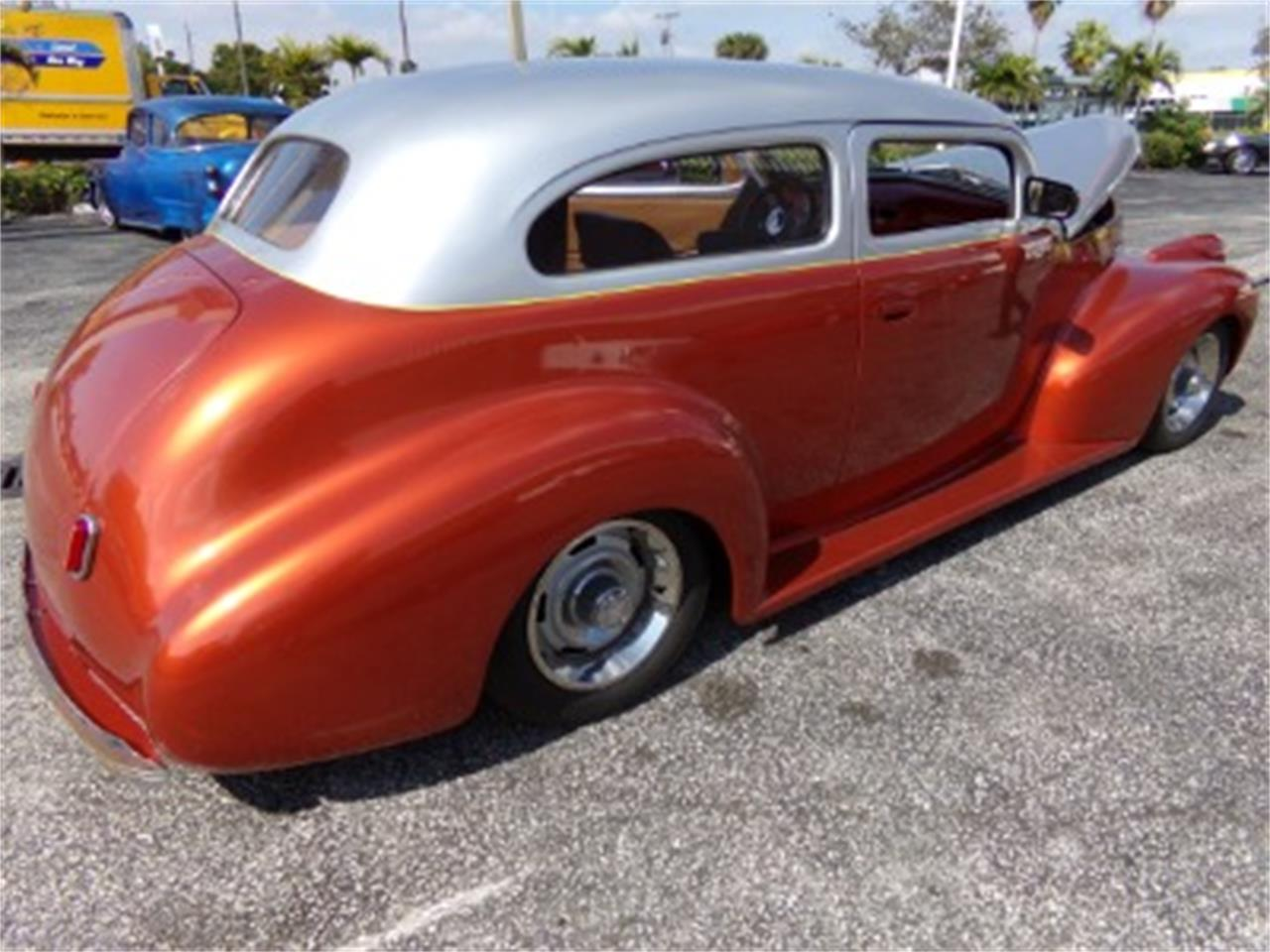 Large Picture of '40 Custom - Q4SZ