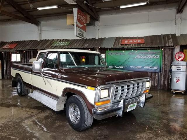 Picture of '78 F250 - Q4T4
