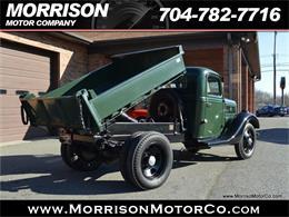 Picture of '37 Dump Truck - Q4T9