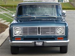 Picture of Classic '73 International Travelall Offered by Hendrick Performance - Q4TC