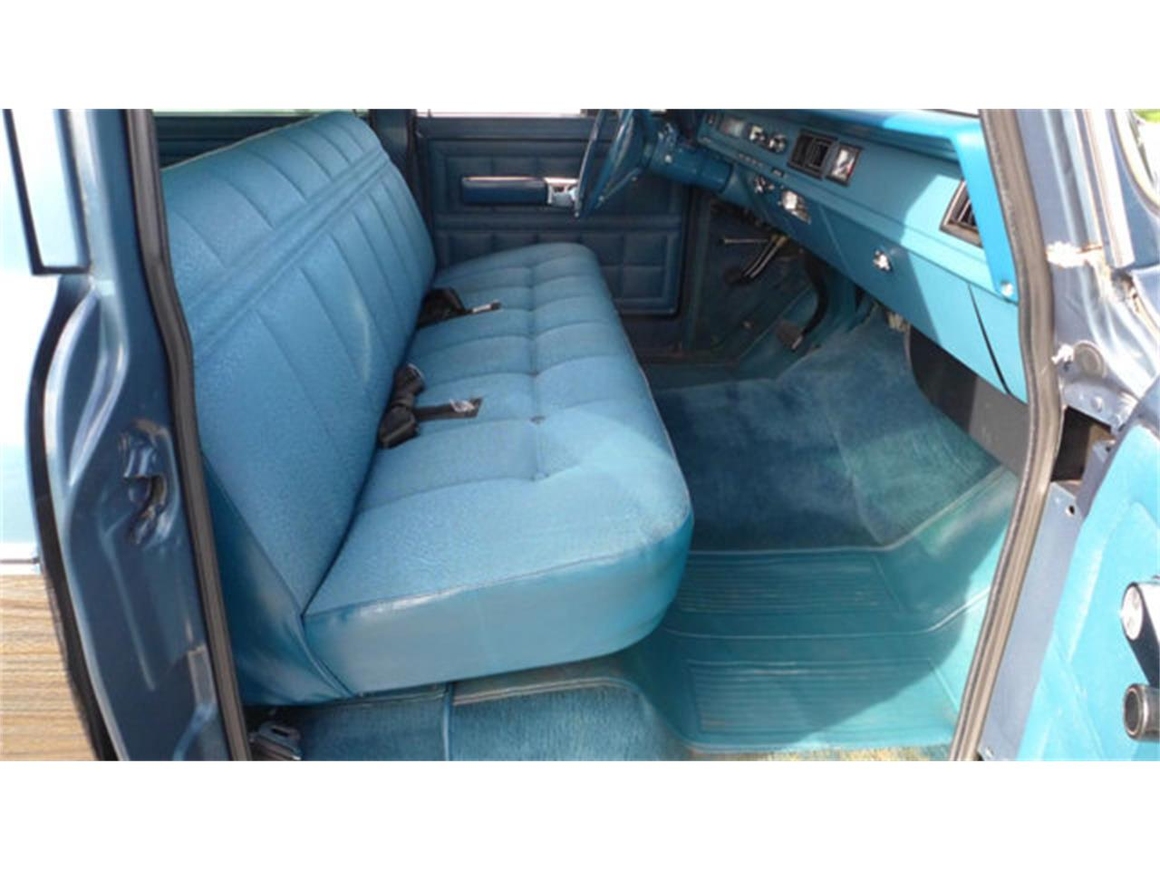 Large Picture of Classic '73 Travelall - $29,990.00 - Q4TC