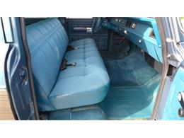 Picture of 1973 Travelall located in Charlotte North Carolina - $29,990.00 - Q4TC