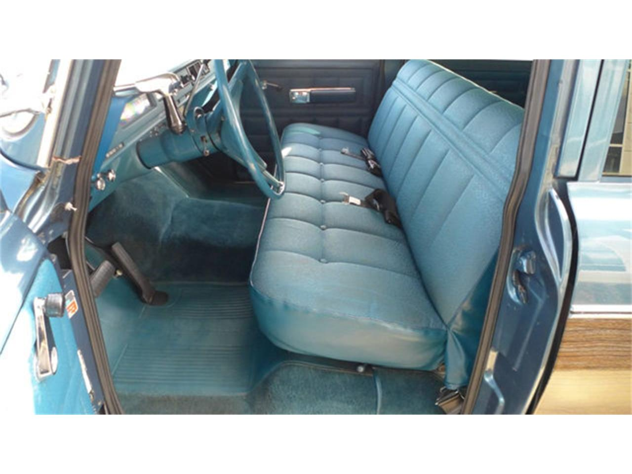 Large Picture of Classic '73 International Travelall located in North Carolina - $29,990.00 Offered by Hendrick Performance - Q4TC