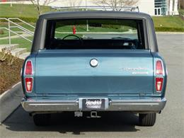 Picture of 1973 Travelall - $29,990.00 Offered by Hendrick Performance - Q4TC