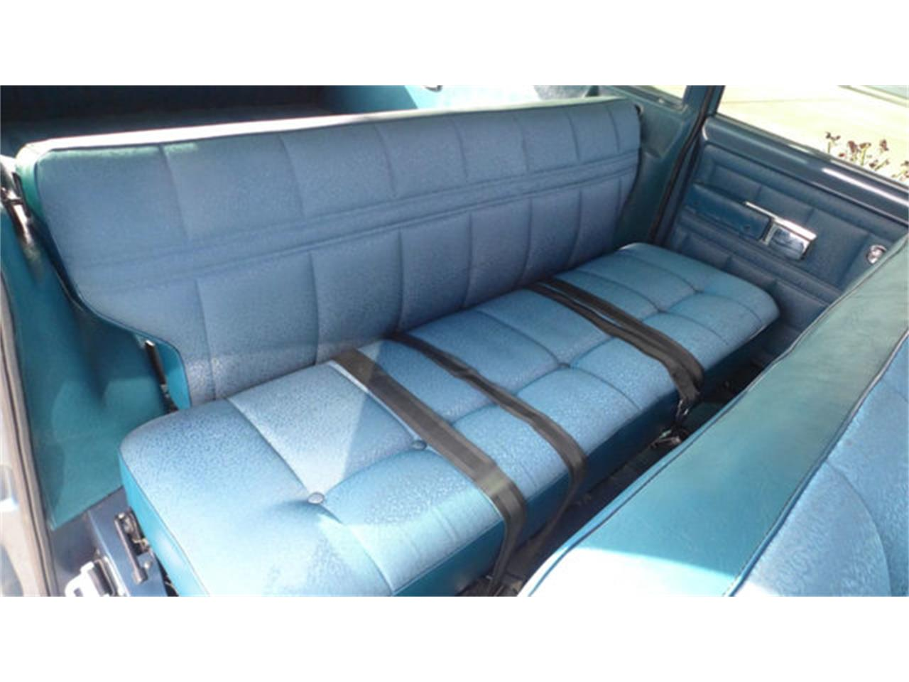 Large Picture of 1973 International Travelall located in Charlotte North Carolina Offered by Hendrick Performance - Q4TC