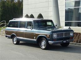 Picture of Classic 1973 Travelall Offered by Hendrick Performance - Q4TC