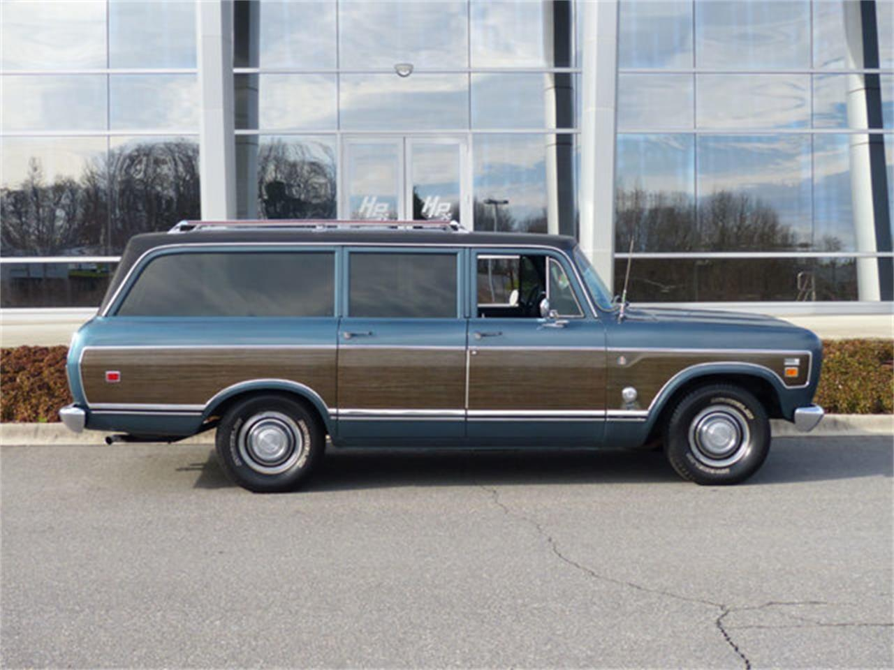 Large Picture of Classic '73 Travelall located in North Carolina - $29,990.00 Offered by Hendrick Performance - Q4TC