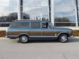 Picture of 1973 International Travelall located in North Carolina - Q4TC