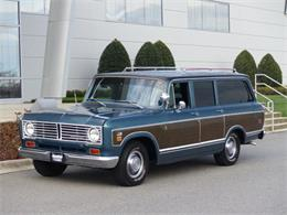 Picture of '73 International Travelall located in North Carolina Offered by Hendrick Performance - Q4TC