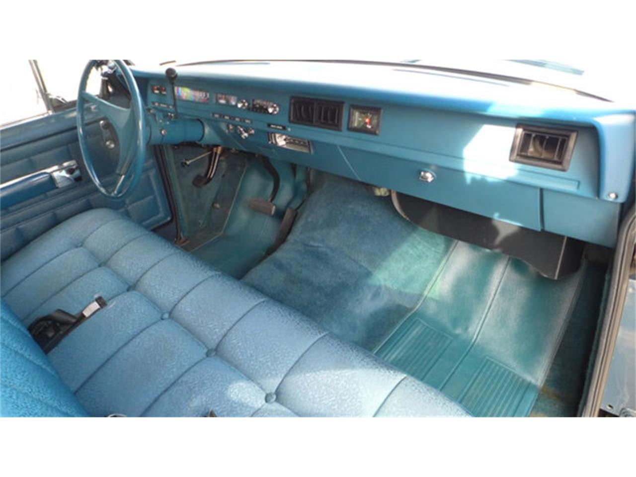 Large Picture of Classic '73 Travelall located in North Carolina Offered by Hendrick Performance - Q4TC