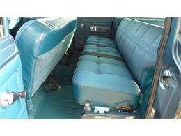Picture of Classic '73 Travelall - Q4TC