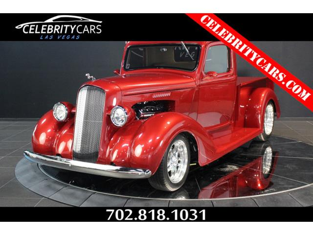 Picture of '36 Street Rod - Q4TF