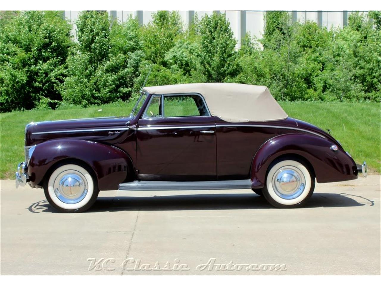 Large Picture of '40 Deluxe - Q4TI