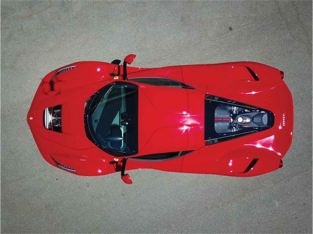 Large Picture of '14 LaFerrari - Q4TK
