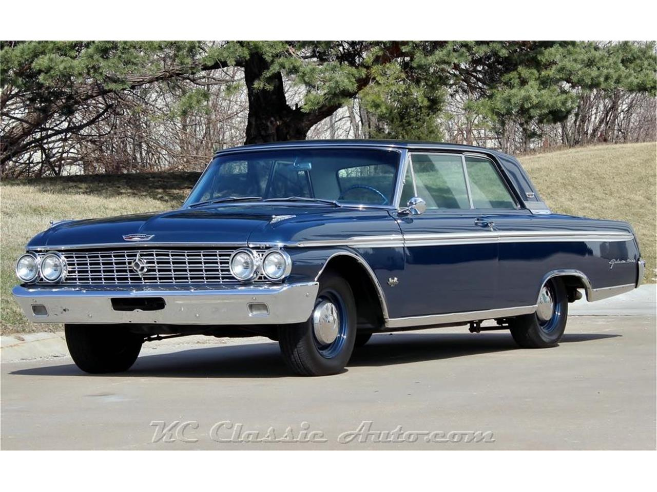 Large Picture of '62 Galaxie 500 - Q4TM