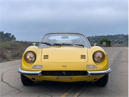 Picture of '73 246 GTS Dino - Q4TN