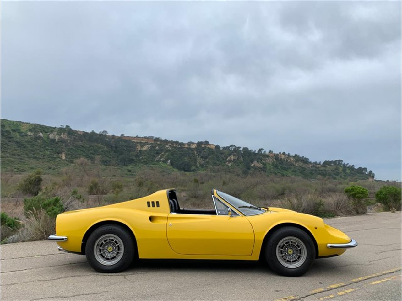 Large Picture of 1973 246 GTS Dino - Q4TN