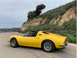 Picture of '73 246 GTS Dino located in California Auction Vehicle Offered by Symbolic International - Q4TN