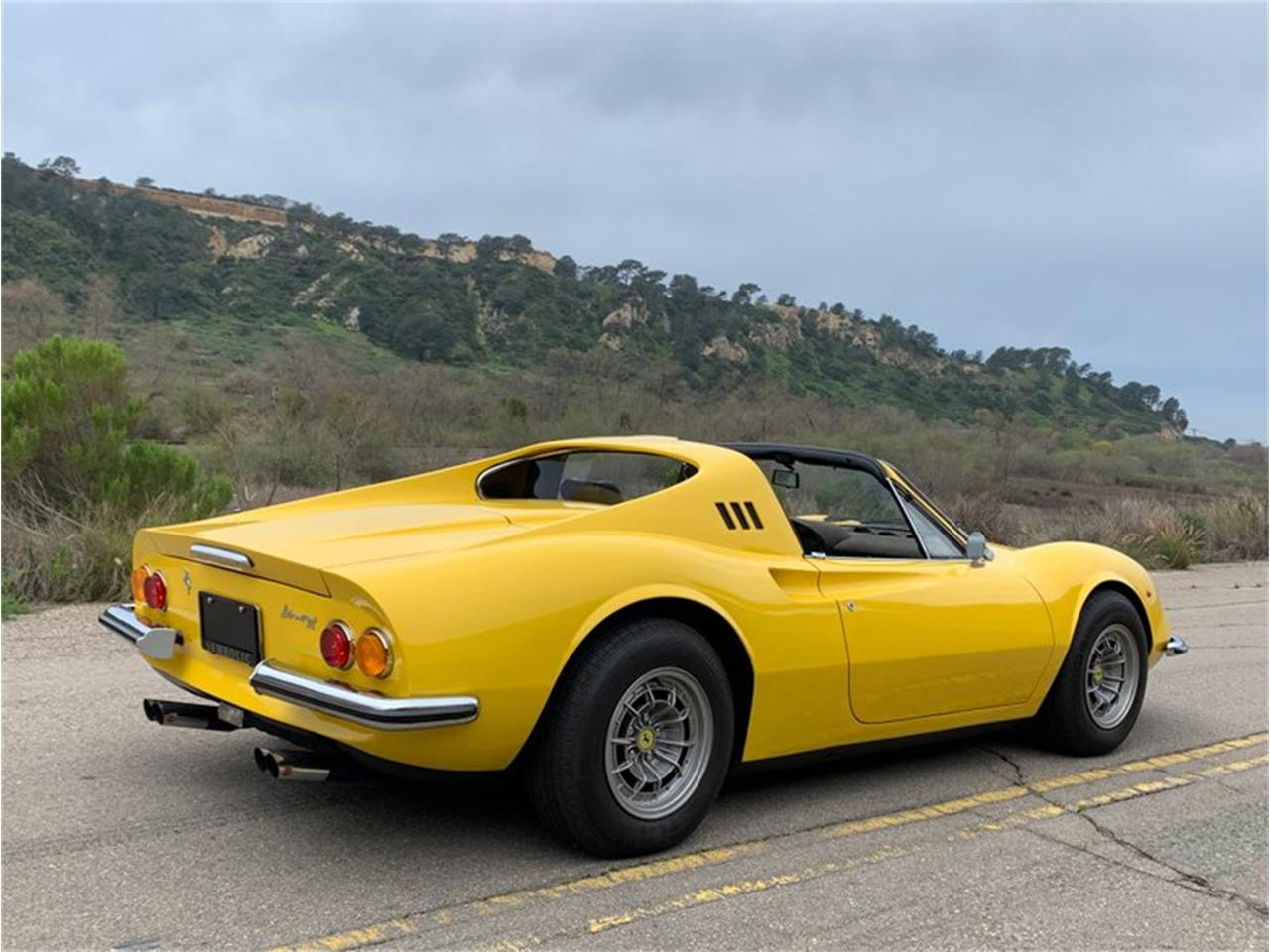 Large Picture of '73 246 GTS Dino - Q4TN