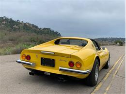 Picture of Classic 1973 246 GTS Dino Auction Vehicle - Q4TN