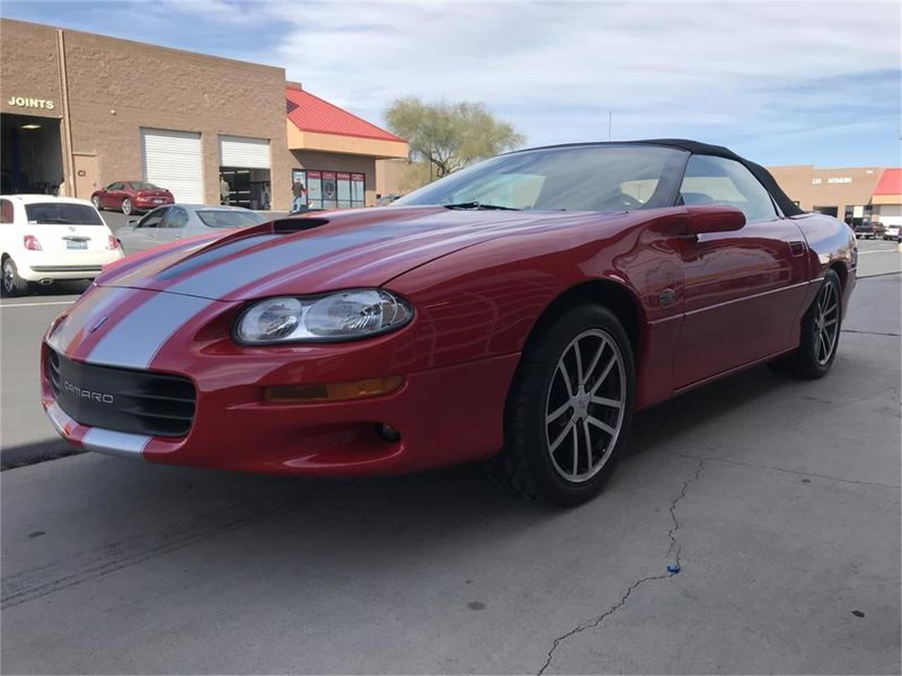 Large Picture of 2002 Camaro SS Z28 - $19,980.00 Offered by Atomic Motors - Q4TQ
