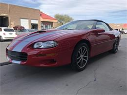 Picture of '02 Camaro SS Z28 located in Nevada - $19,980.00 - Q4TQ