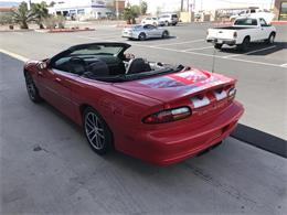Picture of 2002 Chevrolet Camaro SS Z28 located in Nevada - Q4TQ