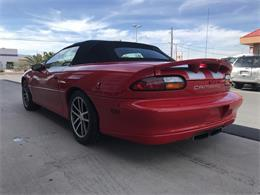 Picture of 2002 Camaro SS Z28 located in Henderson Nevada - $19,980.00 - Q4TQ