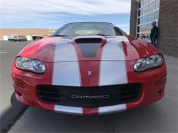 Picture of 2002 Chevrolet Camaro SS Z28 - $19,980.00 Offered by Atomic Motors - Q4TQ