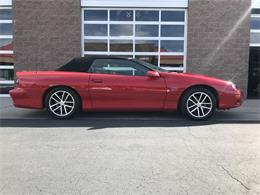 Picture of '02 Camaro SS Z28 - Q4TQ